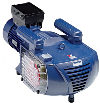 Becker VXLF-variair vacuumpomp en blower