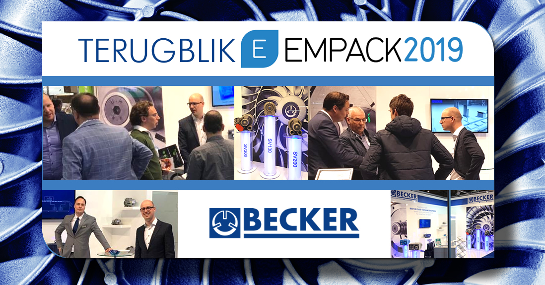 EMPACK 2019 - Den Bosch
