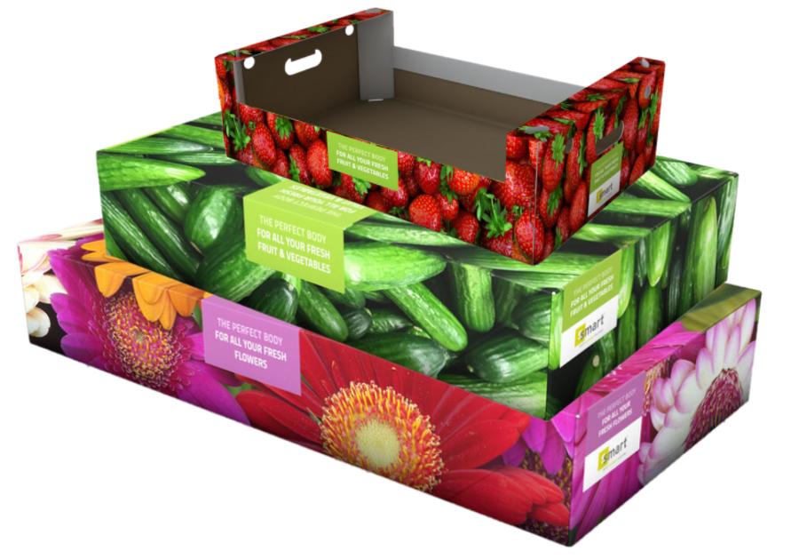 Smart Packaging kiest voor Becker